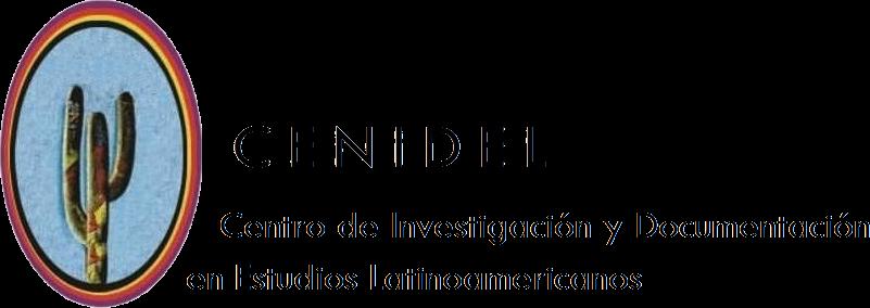 Centro de Investigación y Documentación en Estudios Latinoamericanos